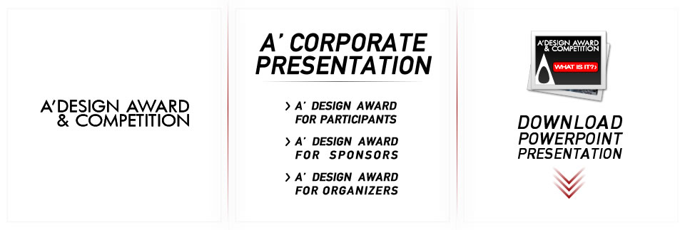 What Is A Design Competition - A design award last call for participants